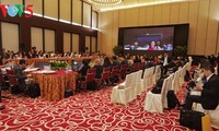 В Ханое продолжается работа 2-й конференции старших должностных лиц АТЭС