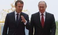 Россия не вмешивалась в выборы в какой-либо стране