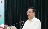 Вьетнам присоединяется к Всемирному дню окружающей среды