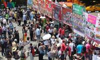 В Японии открылся 10-й фестиваль вьетнамской культуры