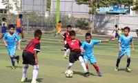 Центр «S&A Academy» - символ дружбы между вьетнамскими и тайскими спортсменами