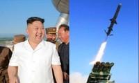КНДР: время проведения испытания межконтинентальной баллистической ракеты уже не за горами