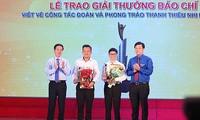 Во Вьетнаме отмечается 92-я годовщина Дня вьетнамской революционной прессы