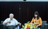 В Ханое состоялся симпозиум «История развития космонавтики Вьетнама и мечта освоения космоса»