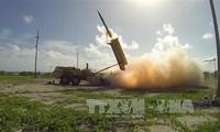 США в конце следующей недели проведут испытание системы ПРО THAAD