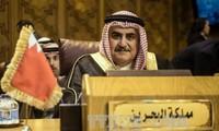 Арабские страны сохраняют в силе требования к Катару