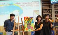 Вместе с Тхиен Няном нарисуем сказку