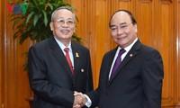 Вьетнам и Камбоджа активизируют сотрудничество во всех сферах