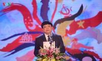 В провинции Тханьхоа прошёл финал конкурса «Голоса АСЕАН+3»