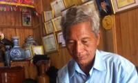 Старейшина Бхриу По направляет все свои помыслы на сохранение и развитие культуры народности Коту