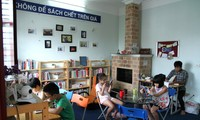 Библиотека «Bfree» - повышение любви вьетнамской молодежи к чтению