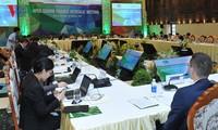 В городе Хойан проходит встреча финансовых чиновников АТЭС 2017