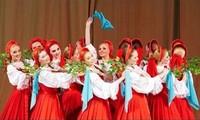 «Берёзка» открывает всему миру глубину лиричности русской души и народную культуру русского народа
