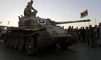 ЕС поставит ультиматум парламенту Ливии на востоке страны