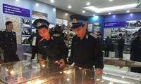 В Ханое открылась выставка «Победа над бомбардировщиками Б-52»