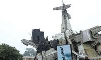 Победа в воздушной битве «Дьенбьенфу» над Ханоем – бессмертная эпопея