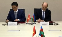 В Баку прошло 2-е заседание азербайджано-вьетнамской межправительственной комиссии