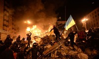 Differences over solutions to the Ukrainian crisis remain