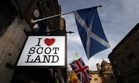 UK government to give Scotland more financial autonomy