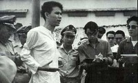 50th anniversary of Nguyen Van Troi campaign marked in Venezuela
