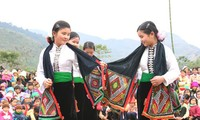 First Thai ethnic cultural festival to open in Lai Chau
