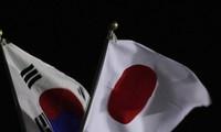Japan, ROK hope to repair bilateral relations