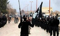 Islamic State poses great threat to the globe