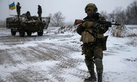 OSCE confirms rebels' heavy weapons withdrawal