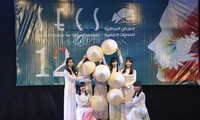 Vietnam shines at Egypt cultural festival