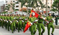 Hanoi police devise security plans for IPU 132