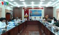 Exhibition on Truong Sa, Hoang Sa archipelagos to open in Ben Tre