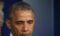 US President apologizes after drone strike kills two innocent civilians