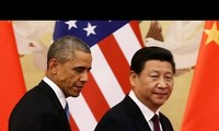 Barack Obama urges senators to support civilian nuclear cooperation with China