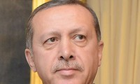 Turkey's President accepts cabinet resignation
