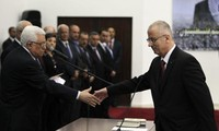 Palestine's unity government resigns