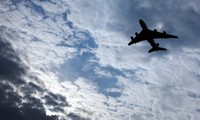 Greece, Iran open airspace for Russian humanitarian flights to Syria