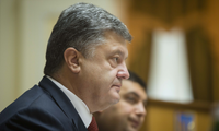 Ukrainian President signs decree on local elections