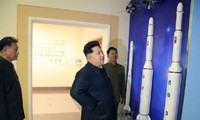 North Korea vows satellite launch