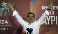 Syriza party wins Greek election