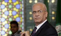 Palestine to cut diplomatic relations with Israel