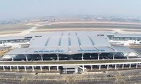 Noi Bai International Airport named world's most improved airport