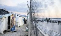 UN concerned over new EU-Turkey refugee policy