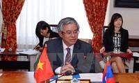 ASEAN Committee in Washington discuss developing ASEAN-US ties