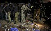 Taliban faction in Pakistan claims responsibility for Lahore bombing