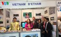 Vietnam attends 22nd Ukraine International Travel and Tourism Exhibition