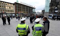 IS threatens to attack Germany targets