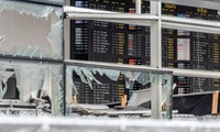 Zaventem airport reopens on April 3