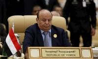 Yemen President Dismisses Prime Minister