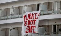 Turkey investigates massive leak of citizens' personal data