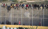 Migrant crisis: EU proposes Entry-Exit System